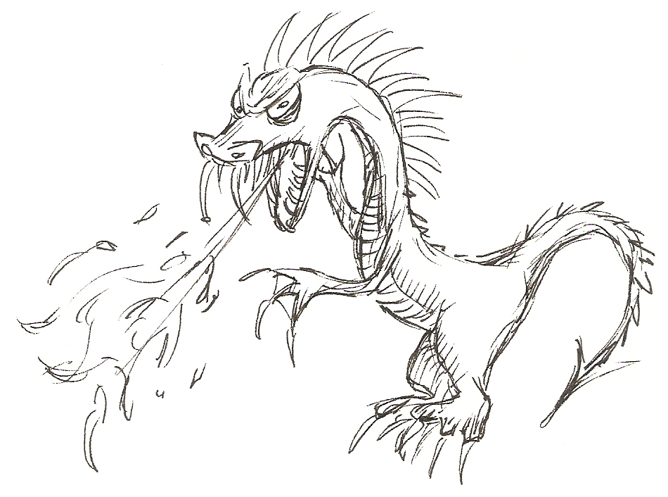 Here be dragons, like this one, when you accept a counter offer.